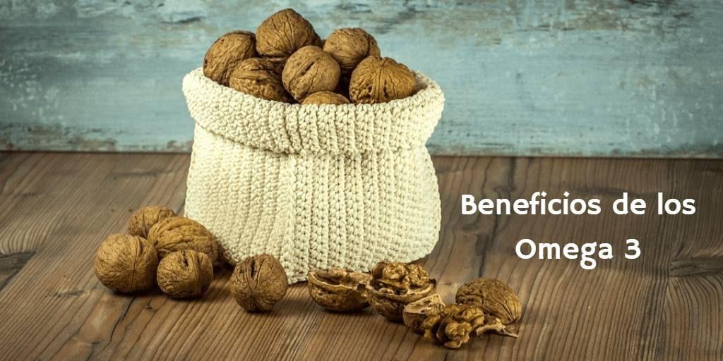 beneficios omega 3 para la salud