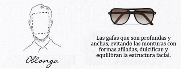 gafas de sol cara alargada