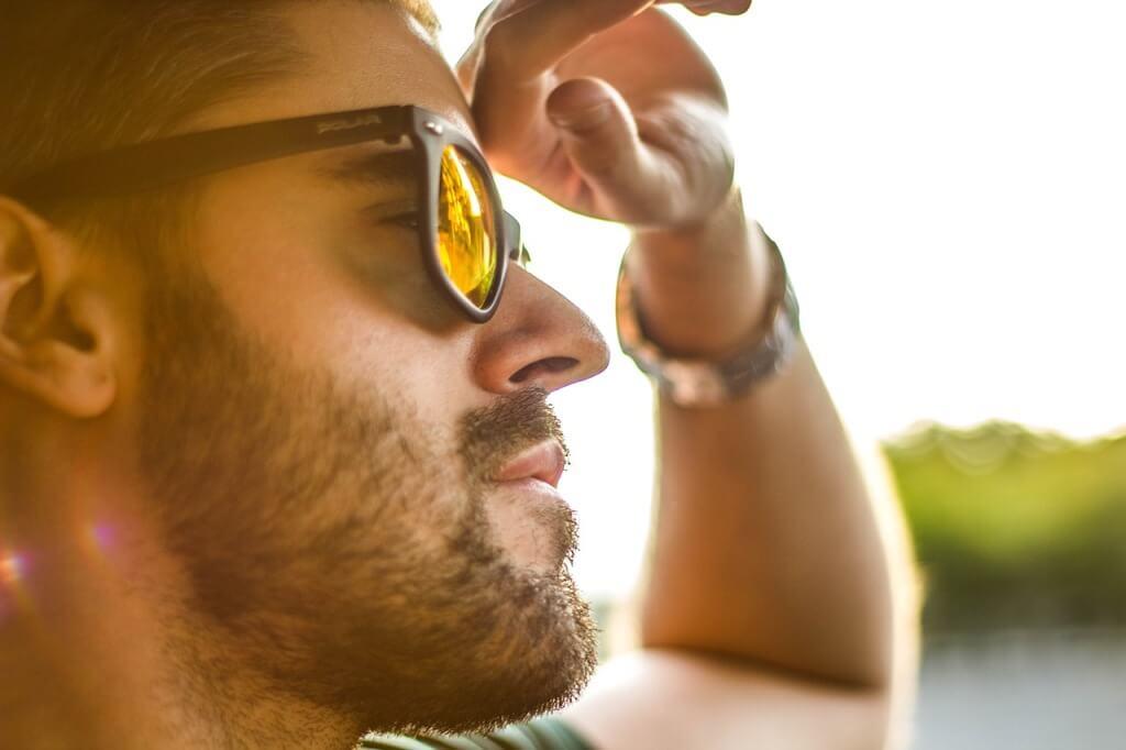 gafas de sol hombre 2016 2017