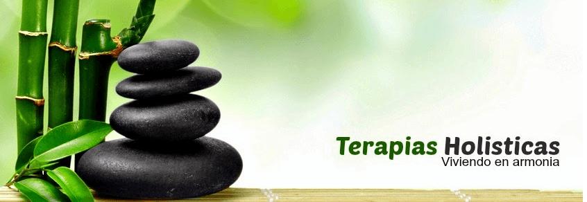 terapias holisticas salud