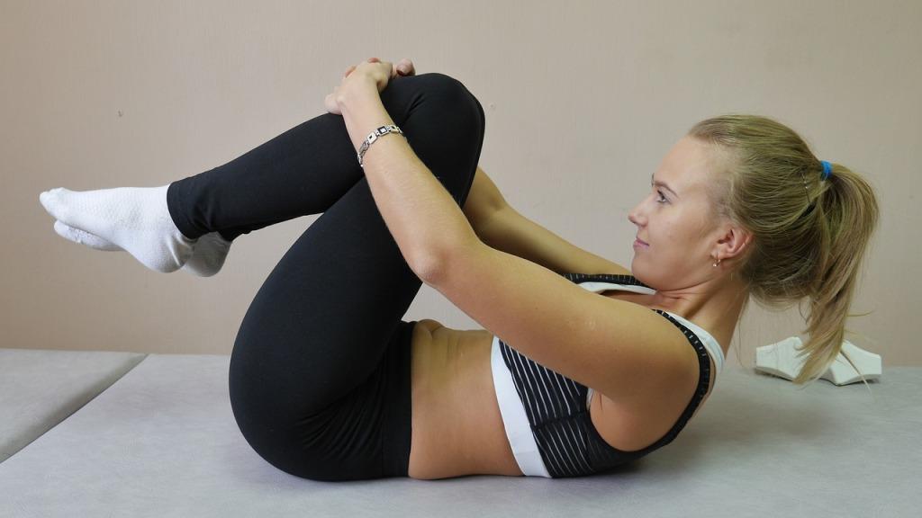 yoga en casa espalda