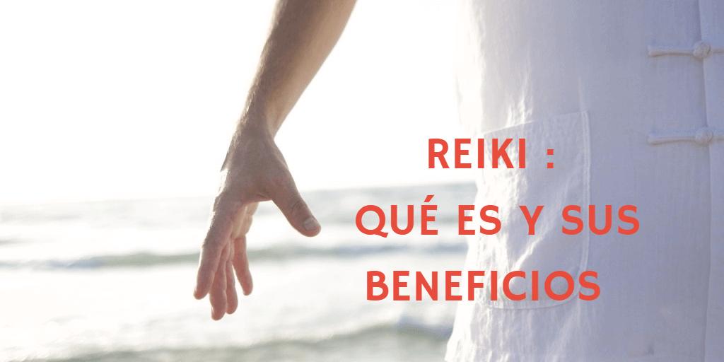 reiki ayuda terapia natural