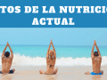mitos nutricion actual
