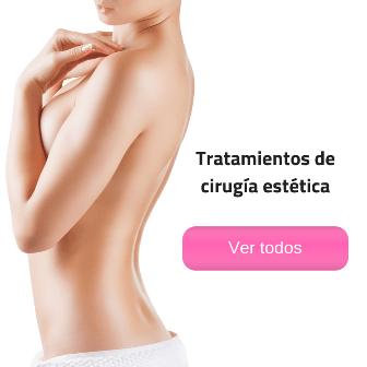 Tratamientos de cirugía estética
