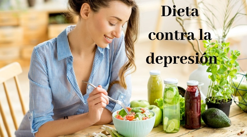 dieta y depresion