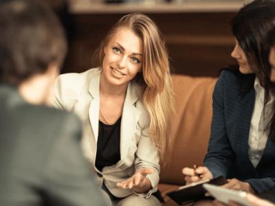 ser mujer emprendedora