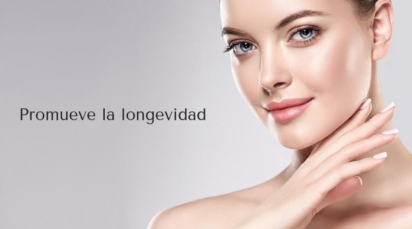 promueve la longevidad